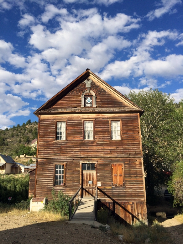 This beauty is for sale in Silver City, ID. Photo by Brianna Griff